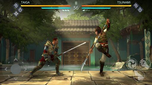 Shadow Fight 3 - RPG fighting game screenshot 1