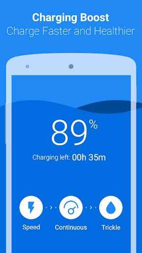 Green Battery - Power Saver Free, CPU better screenshot 5