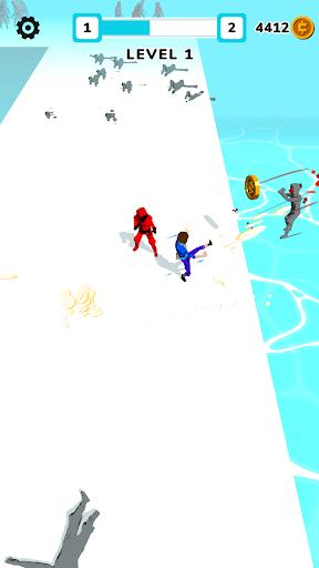 Crowd Master 3D screenshot 1