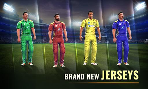 Sachin Saga Cricket Champions स्क्रीनशॉट 5