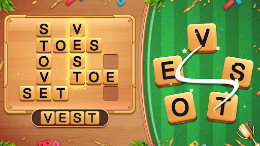 Word Legend Puzzle - Addictive Cross Word Connect screenshot 7