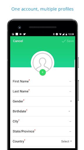 MyID – Medical ID Profile screenshot 3