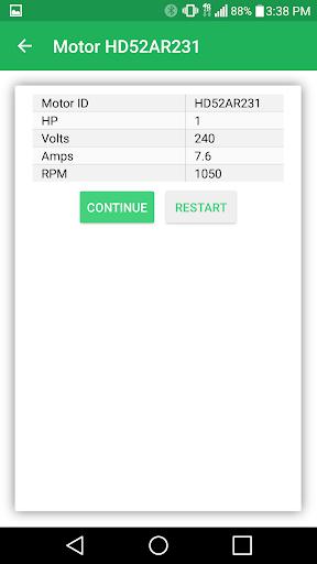 RESCUE Select screenshot 3