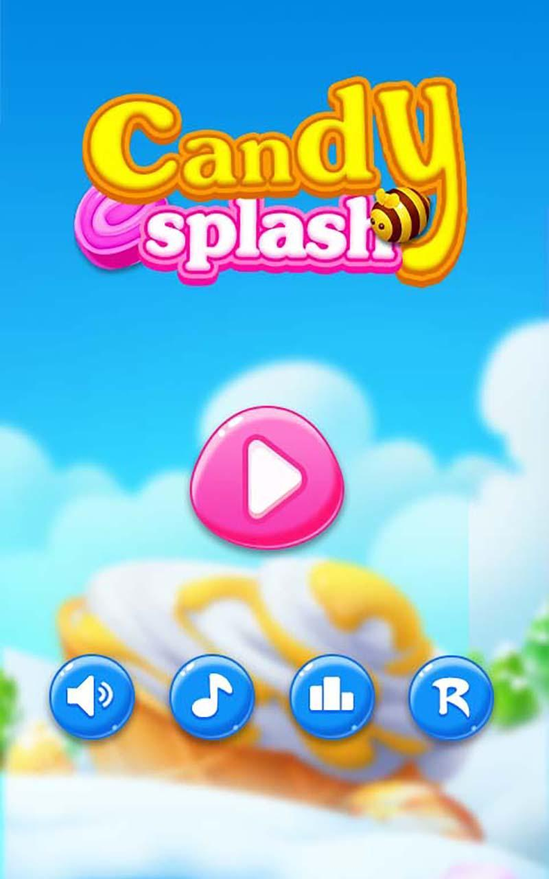 Candy Splash screenshot 16