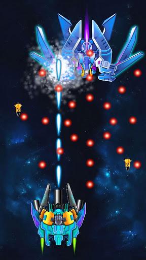 Galaxy Attack: Alien Shooter screenshot 4