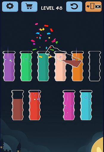 Water Color Sort screenshot 14
