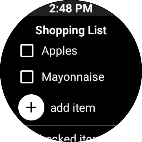 Google Keep - Notes and Lists screenshot 17