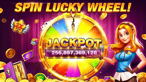 Slots Casino - Jackpot Mania 4 تصوير الشاشة