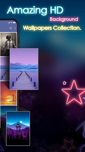 Phone Screen Edge Border Light Live Wallpaper screenshot 3