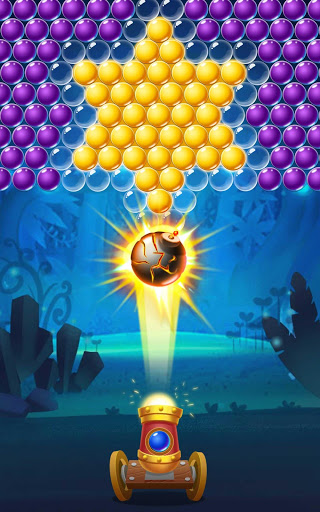 Bubble Shooter 18 تصوير الشاشة