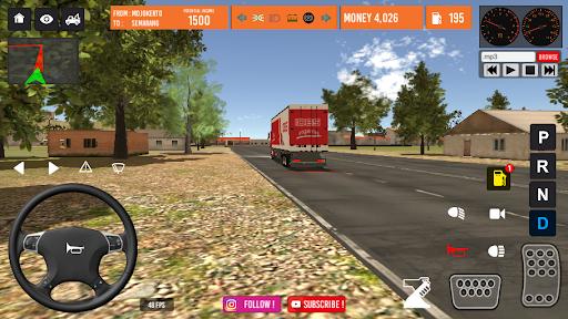 IDBS Truck Trailer screenshot 3
