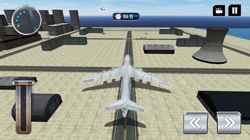 План Самолет велос Transporter screenshot 14