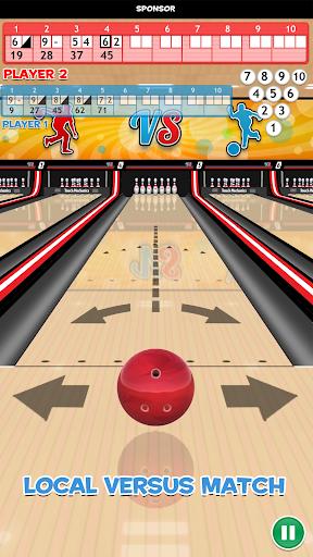 Strike! Ten Pin Bowling 7 تصوير الشاشة
