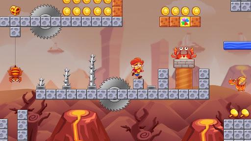 Super Jabber Jump screenshot 7