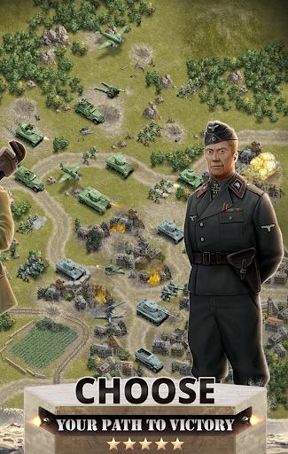 1944 Burning Bridges Premium screenshot 5