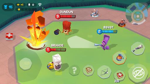 Zooba: Battle Royale Zoo screenshot 8