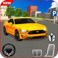 Hard Car Parking: Modern Car Parking Games on 9Apps