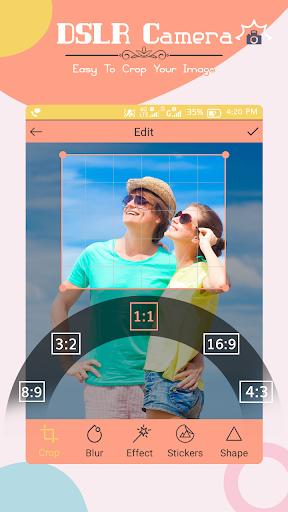 DSLR HD Camera : 4K HD Ultra Camera screenshot 3