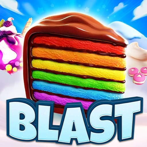 Cookie Jam Blast™ New Match 3 Game | Swap Candy