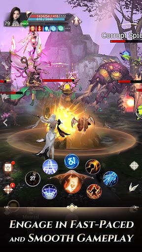 Perfect World: Revolution screenshot 3