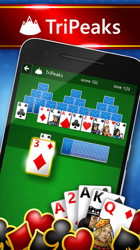 Microsoft Solitaire Collection screenshot 7