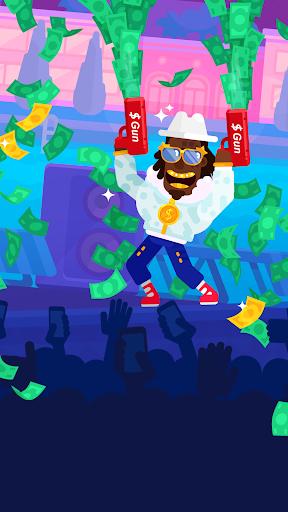 Partymasters - Fun Idle Game 4 تصوير الشاشة