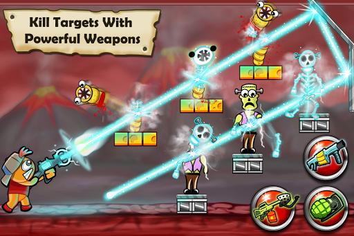 Bloody Monsters screenshot 3