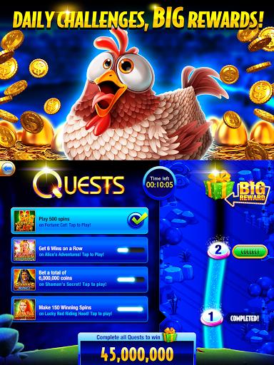 Xtreme Slots - FREE Vegas Casino Slot Machines screenshot 21