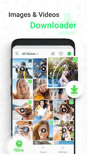 Status Saver for WhatsApp - Video Downloader App screenshot 3
