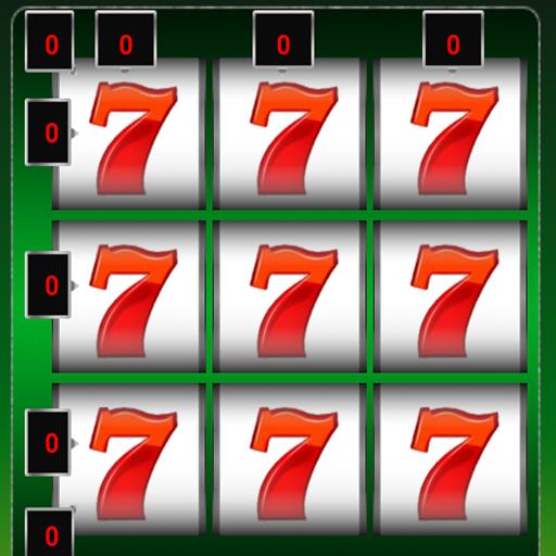 Play Slot-777 Slot Machine أيقونة