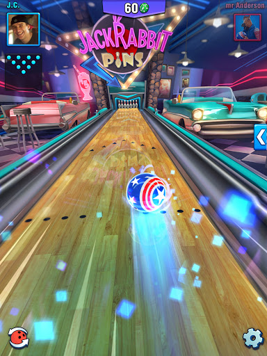 Bowling Crew — 3D bowling game screenshot 10
