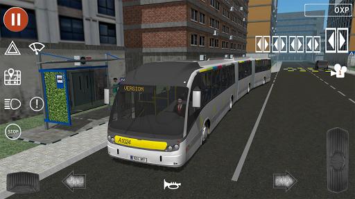 Public Transport Simulator screenshot 9