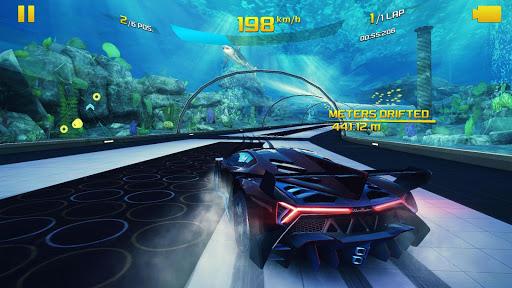 Asphalt 8 Racing Game - Drive, Drift at Real Speed screenshot 6