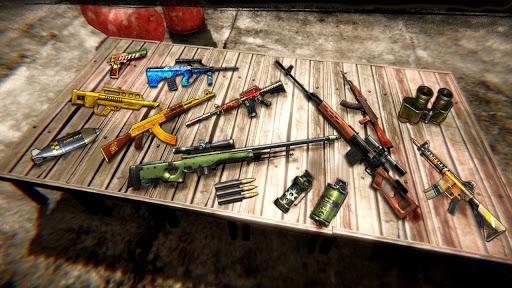 FPS Offline Strike : Encounter strike missions screenshot 7