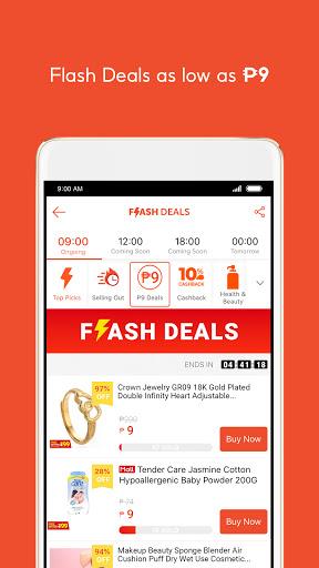 Shopee No.1 Online Platform screenshot 3