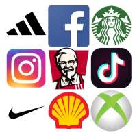 Picture Quiz: Logos on 9Apps