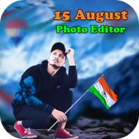Independence Day Photo Editor 2021 on 9Apps