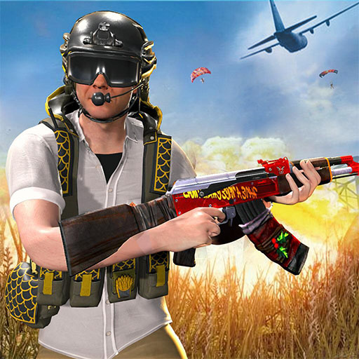 Squad Free Fire Battlegrounds: Free Shooting icon