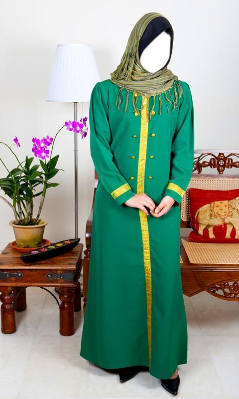 Hijab Fashion Photo Maker - Photo Editor 8 تصوير الشاشة