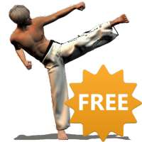 Taekwondo Forms (Sponsored) on 9Apps