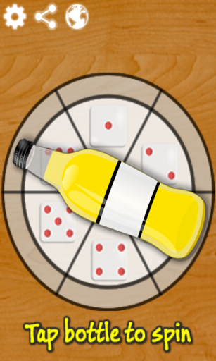 Spin The Bottle XL screenshot 3