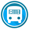 Taipei real-time bus tracker أيقونة