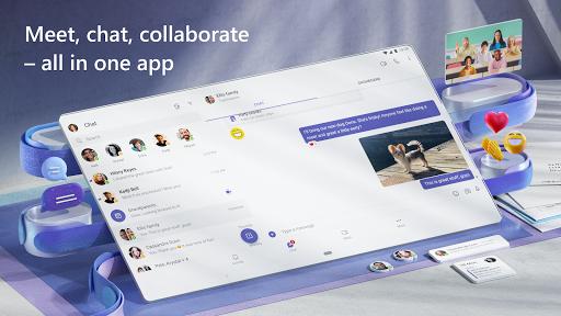 Microsoft Teams screenshot 9