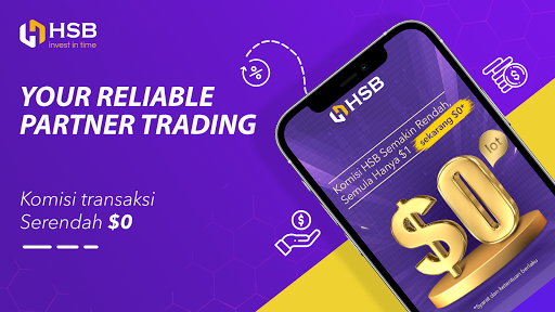 HSB Investasi-Trade forex, logam mulia, Oil, Saham screenshot 4