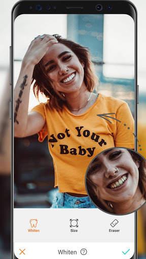 AirBrush: Easy Photo Editor screenshot 8