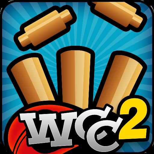 World Cricket Championship 2 - WCC2 आइकन