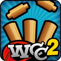 World Cricket Championship 2 - WCC2 on APKTom
