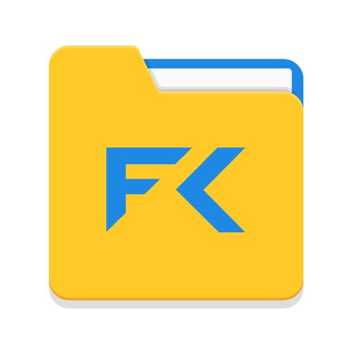 فايل كوماندر - File Commander أيقونة