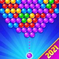 Bubble Shootلعبة اطلاق الفقاعة on 9Apps