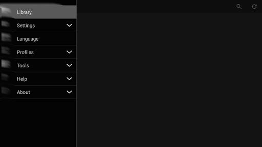 M64Plus FZ Emulator screenshot 5